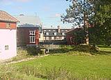 Del av Forsviks Bruk, 2003.